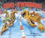dino-swimmiing