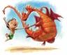 Dragon Boy Dancing