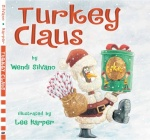Turkey Claus