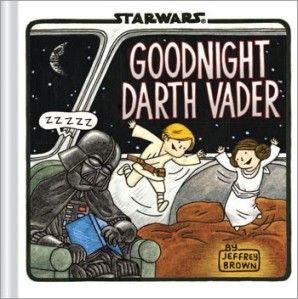 Good Night Darth Vader