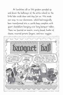 Kerfuffle page 142