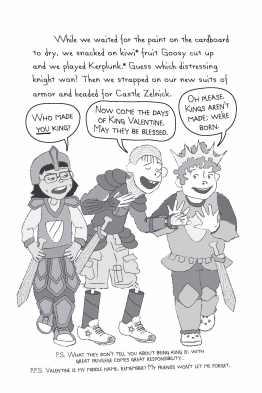 Kerfuffle page 30