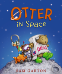 Otter in Outer Space