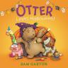 Otter Loves Halloween lg cover