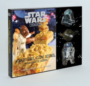 Wookiee Pies, Clone Scones and other Galactic Goodies.