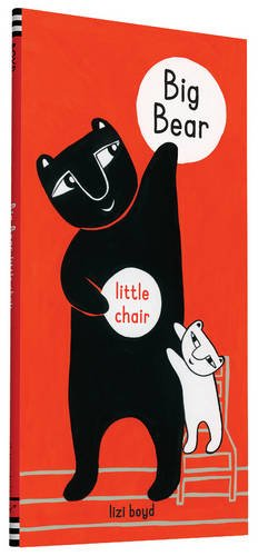 big bear little chair slanted cover