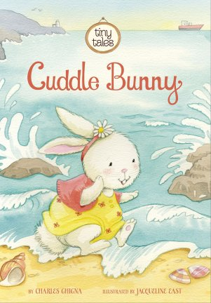 cuddle bunny cover