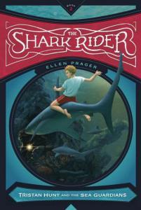 shark rider USE