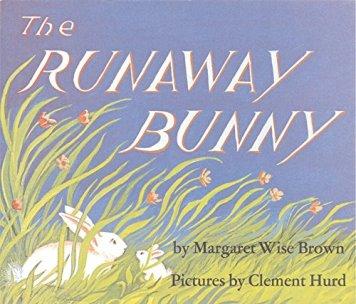 the runawa bunny