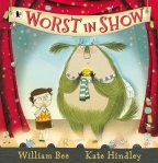 Worst in Show illustrator: Kate Hindley