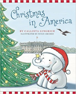 christmas in america cover