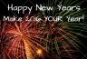 header new year 2016