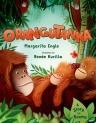 orangutanka cover