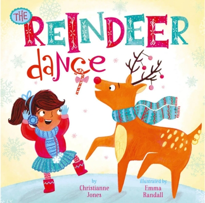 reindeer dance cover er