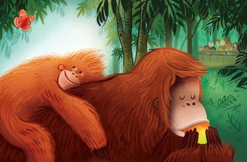 ReneeK_Orangutanka_3