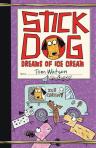 stick dog dreas of ic3e cream hc cover