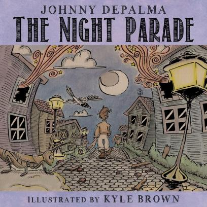 the night parade coer