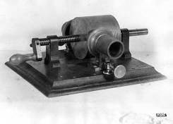 tin foil phonograph