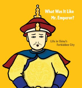 what was it like mr emperor cover