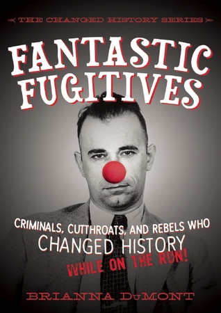 fantastic fugitives GR cover