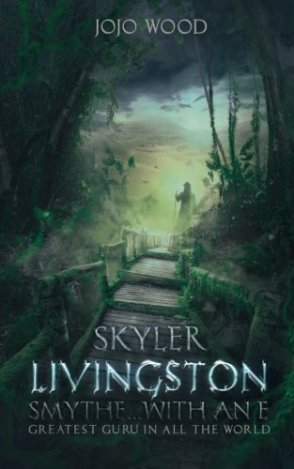 skler livingston book 1 cover
