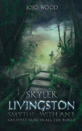 skler livingston book 1 cover