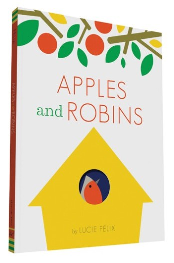 apple and robins cover