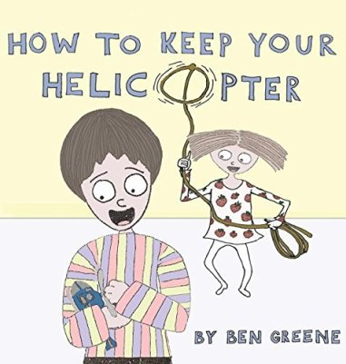 how to keep y our helicopter