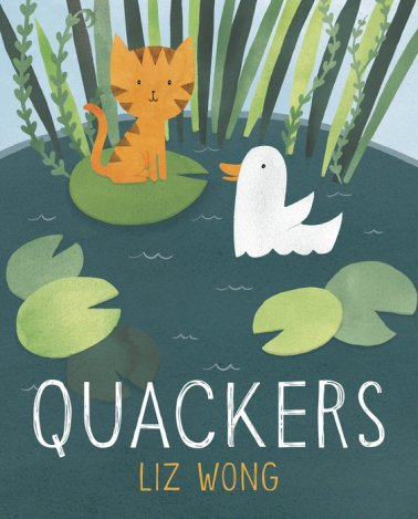 quackers cover