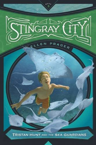stingray city cover