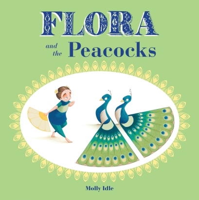 Flora and the Peacocks_FC