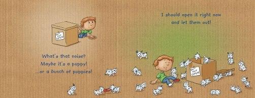DoNoptOpenTheBox-PuppySpread
