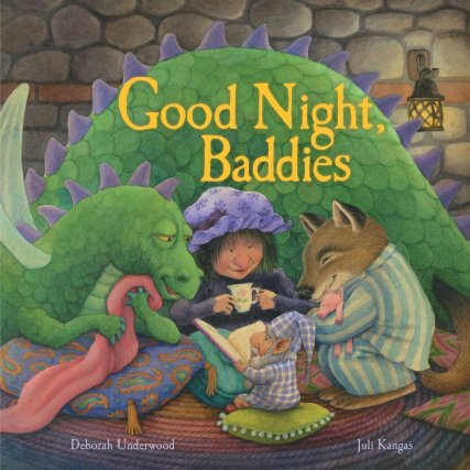 goodnightbaddiescover