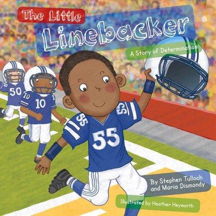 little linebacker cover