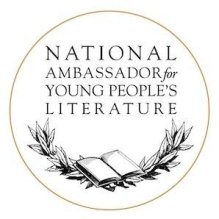 National Ambassador for Young Peoples Literature 2016-18