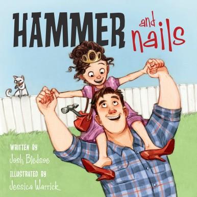 HammerAndNails9781936261369