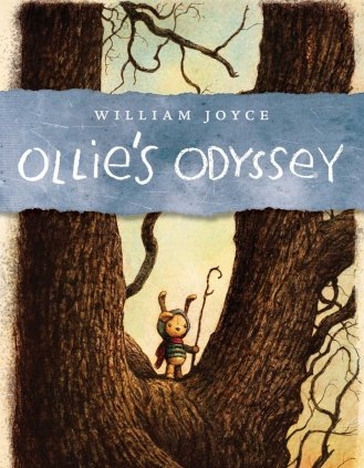 ollies odessey