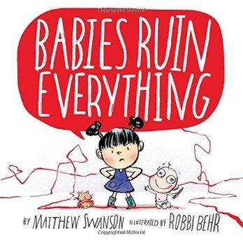 babiesruineverythingcover