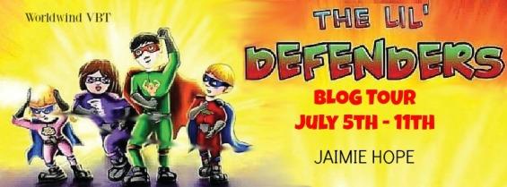 defender banner