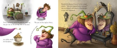 Brunhilda 1