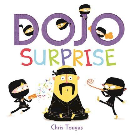 dojo surprise cover