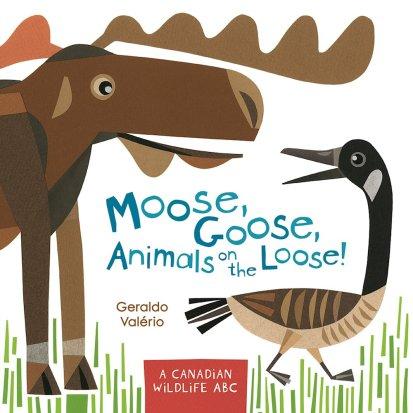 mooose goose loose