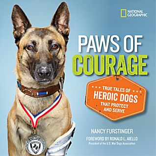 paws courage