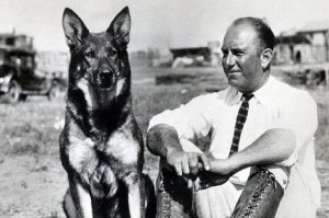 rin tin tin and lee duncan