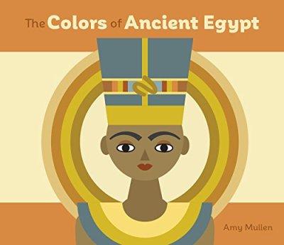egypt colors