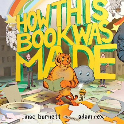 howthisbookwasmadecover