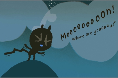 mooooooooomwhereareyoooouu