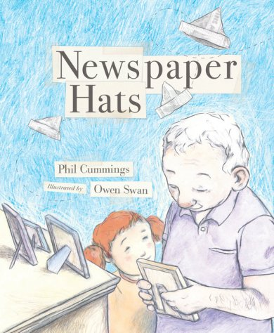 newspaperhatscover