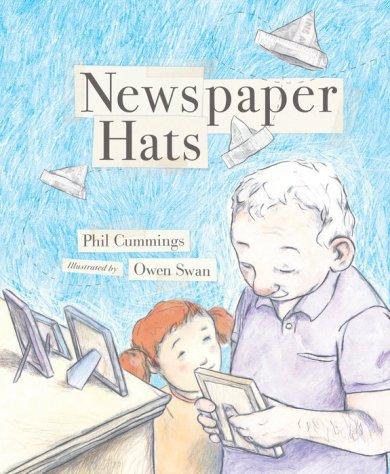 newspaperhatscover