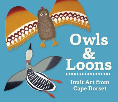 owls and loons
